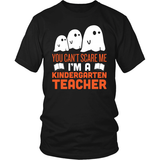 Kindergarten - Halloween Ghost -  - 6