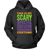 Special Education - Halloween Costume -  - 8