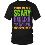 English - Halloween Costume -  - 7