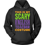 English - Halloween Costume -  - 5