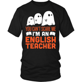 English - Halloween Ghost -  - 6