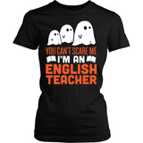 English - Halloween Ghost -  - 5