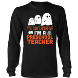 Preschool Teacher - Halloween Ghost -  - 7