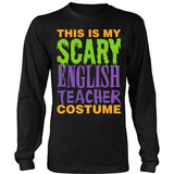 English - Halloween Costume -  - 6