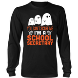 Secretary - Halloween Ghost -  - 7