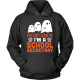 Secretary - Halloween Ghost -  - 8