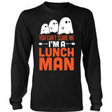 Lunch Man - Halloween Ghost -  - 5