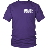 Science - I Teach Mine - Keep It School - 6