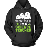 Science - Halloween Ghost -  - 8