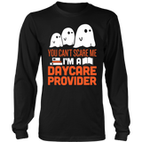 Daycare Provider - GhostsT-shirt - Keep It School - 4