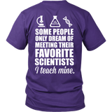 Science - I Teach Mine - Keep It School - 7