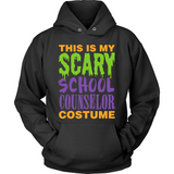 Counselor - Halloween Costume -  - 8