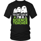 Science - Halloween Ghost -  - 6