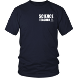 Science - I Teach Mine - Keep It School - 8