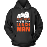 Lunch Man - Halloween Ghost -  - 6
