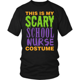 Nurse - Halloween Costume -  - 6