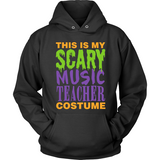 Music - Halloween Costume -  - 8