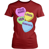 Science - Candy Hearts - Keep It School - 14