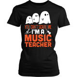 Music - Halloween Ghost -  - 5