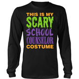 Counselor - Halloween Costume -  - 7