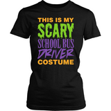 School Bus Driver - Halloween Costume -  - 5