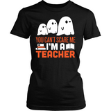 Teacher - Halloween Ghost -  - 5