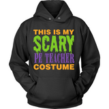Phys Ed - Halloween Costume -  - 8