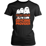 Daycare Provider - GhostsT-shirt - Keep It School - 7