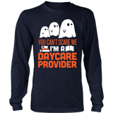 Daycare Provider - GhostsT-shirt - Keep It School - 3