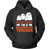 Kindergarten - Halloween Ghost -  - 8