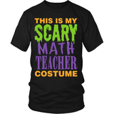 Math - Halloween Costume -  - 6