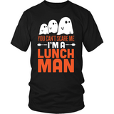 Lunch Man - Halloween Ghost -  - 4