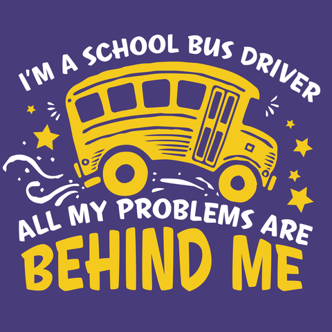 School Bus Driver - Problems -  - 14