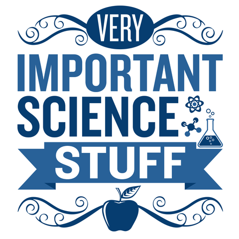 Science - Important Stuff -  - 4