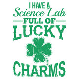 Science - Lucky Charms -  - 12