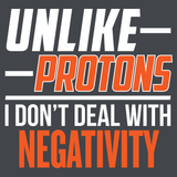Science - Unlike Protons -  - 14