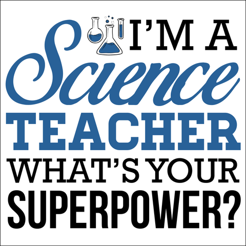 Science - Superpower -  - 4