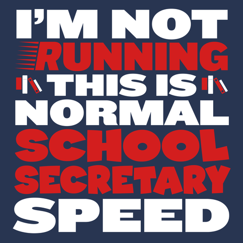 Secretary - Normal Speed -  - 14