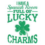 Spanish - Lucky Charms -  - 12
