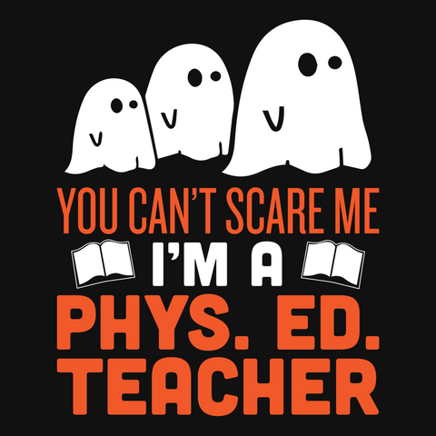 Phys Ed - Ghosts -  - 13