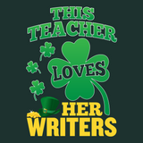 English - St. Patrick's Writers -  - 13