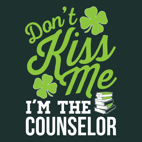 Counselor - Don't Kiss Me -  - 13