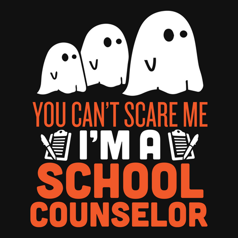 Counselor - Halloween Ghost -  - 9