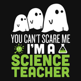 Science - Halloween Ghost -  - 9