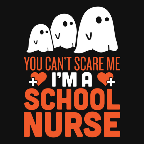 Nurse - Halloween Ghost -  - 9