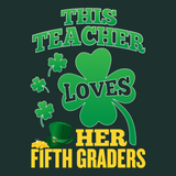 Fifth Grade - St. Patrick's Fifth Graders -  - 13