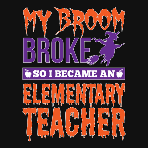 Elementary - My Broom Broke -  - 13