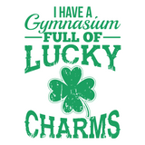 Phys Ed - Lucky Charms -  - 13