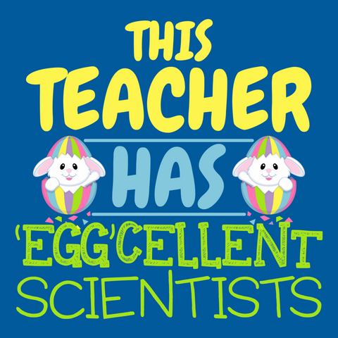 Science - Eggcellent -  - 13