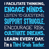 Third Grade - Engage Minds -  - 14